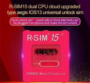 RSIM15 разблокировать карту R-SIM15 разблокировки iOS13 РНМОТ 15 двухъядерного процессора повысило ios13 универсальный разблокировки SIM-карты для iPhone 11 Pro на 8 плюс 7 6 хз Макс ХС
