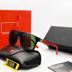 Luxus Hochwertige Modedesigner, aviator Marke, Sonnenbrille, Frauen Männer multi-color-Wahl, Großhandel Sonnenbrillen 5120 4309