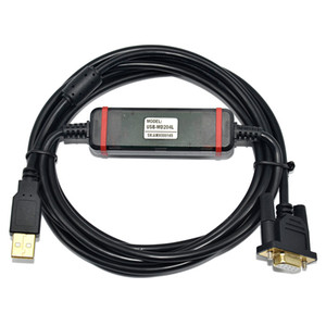 USB-MD204L Suitable XINJE OP320-A MD204L MD306L Touch Screen Series PLC Programming Cable Download Cable FTDI With 1Year Warrenty