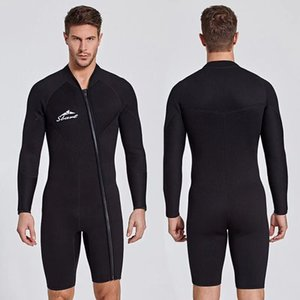Sbart Neopreno 3 millimetri Scafandro 3 millimetri muta Surf vestito per gli uomini Muta stagna Surf Nuoto Muta Wet Suits Triathlon Mens