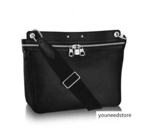 ARMAND MESSENGER M42684 Мужчины Посланника сумки плеча ремень сумка Totes Портфель Портфели Duffle багажа