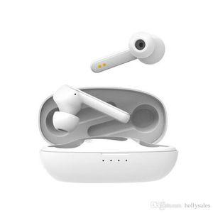 العلامة التجارية الجديدة XY-7 مرحبا فاي باس بلوتوث الصوت 5.0 بكلتا الأذنين تلح سماعة لاسلكية 9D ستيريو الصوت المحيطي البسيطة التي تعمل باللمس عملية الرياضة سماعة