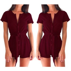 Новые женщины дамы клубная одежда летний комбинезон Bodycon Party комбинезоны новый дизайн Женская одежда