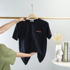 20ss Männer Frauen Designer-shirts Straße T-Stücke Männer-T-Shirts kurze Ärmel mit hohen Dichte Baumwolle Sommer Top-Level-Materialien perfekte T-Shirts