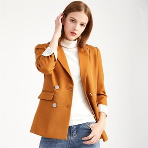 Women's chunqiu jacket small suit women's blazer small suit two color very nice
