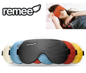 Remee Remy Patch dreams of men and women dream sleep eyeshade Inception dream control lucid dream smart glasses 10pcs DHL