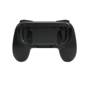 Hand GamePads Porte-montage Contrôleur Poignées de poignée de poignée pour commutateur Joy-Con Ns N-Switch Console Support de la joie à la poussière DHL