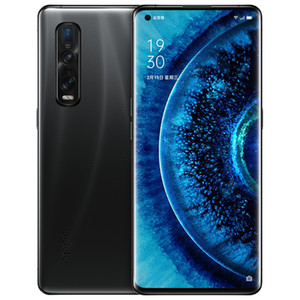 "Original Oppo Finden X2 Pro 5G LTE Handy 12GB RAM 256 GB ROM Snapdragon 865 Octa-Core Android 6.7"" 48.0MP Face ID Fingerabdruck-Handy"