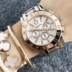 2020 relojes de lujo esfera azul números arábigos de los hombres y de las mujeres de zafiro relojes pulsera de acero inoxidable de alta calidad nuevo reloj Big Bang