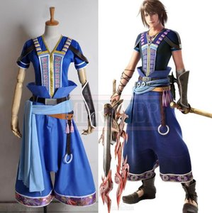 FINAL FANTASY Costumes cospaly Noel Kreiss Cosplay