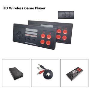 5PCS / Lot HD Video Game Jogador Wireless Handheld Jogo Joystick HDMI 620 / Portátil presente Consolas Crianças AV Retro Jogos clássicos sem fio