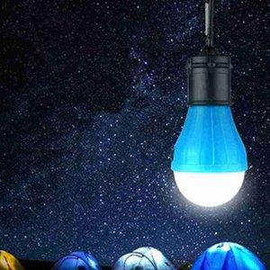 5 Renk 3led Kamp Lambası Acil Işıklar Açık Çadır Lambalar Noel Dekorasyon Asma Taşınabilir Fenerler Mobilya ZZA2339 50pcs Işıklar