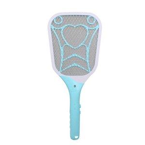 Wiederaufladbare Neues Produkt Haus unter Verwendung Insekt Moskito-Mörder Elektro Fliegen Klatschen USB aufladbare Moskito-Mörder Racket DHA137