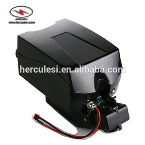 36V 8.8Ah Li-Ion Electric Bicycle Battery Pack Removable Lithium NMC 18650 Rechargeable Battery 36V 9Ah , Skateboard Battery