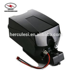 36V 8.8Ah Li-Ion bicicleta elétrica bateria removível de lítio NMC 18650 bateria recarregável 36V 9Ah, Skate Bateria