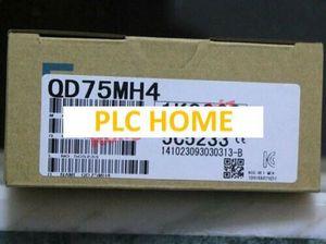 1PC Mitsubishi MELSECQ MELSECQ Posicionamento Unidade QD75MH4 PLC New In Box # RS19 *