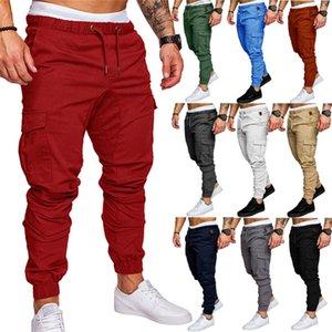 Pantalons de jogging de haute qualité pour hommes Pantalons de jogging pour le soccer