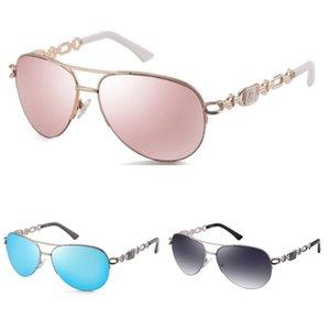 Polaroid Sunglasses Unisex Praça Vintage óculos de sol Sunglases FenChi Sunglasses Oculos Feminino For Women Men # 483