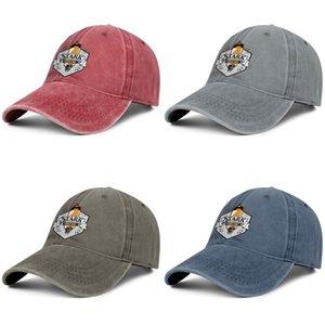 logo de Industrias Stark mujer de los hombres del diseñador del dril de algodón lavado de gorras de béisbol ajustable lindo sombrero