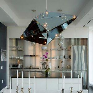 ما بعد الحداثة الفن شنقا أضواء لوفت الثريا مطعم معلق الإضاءة غرفة المعيشة بار مصابيح الشمال قلادة الصمام