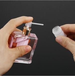 10pcs outils de recharge de parfum diffuseurs entonnoirs pompe cosmétique distributeur portable nouveau pulvérisateur pompe de remplissage bouteille dispositif de remplissage