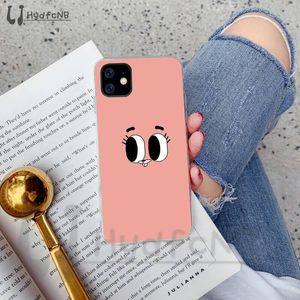 2020 Phone Case Amazing World Gumball TPU macio para iPhone 11 de cobertura pro XS MAX 8 7 6 6S Plus X 5 5S SE XR