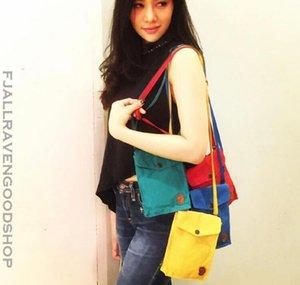 Top Quality Designer Bags Fjallraven Kanken Pocket Multifunction Canvas Bags Unisex Schoolbag Waterproof Outdoor Sports Bags Outlet