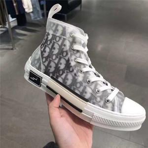 Converse Shoes Высокие кроссовки в X KÀWS By Kìm Jones с модельером Classic Oblìque Printing Logos Мужчины Женщины D письмо граффити холст обувь