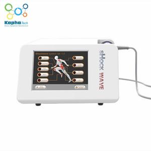 tragbare Low intensity shockwave Therapie für Erektile Dysfunktion Therapie / extracorporeal shock wave Physiotherapie Maschine für ED Behandlung