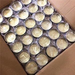 Yüksek Kaliteli kuru otlar Wax Tutucu Konteyner Gıda sınıfı için kutuları Plastik Konteyner Kavanoz Pot smartbud