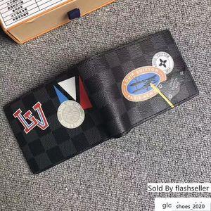 N64439 MULTIPLE Men s Credit Card Case Holder WALLET WALLETS PURSE Mini Clutches Exotics EVENING CHAIN Belt Bags