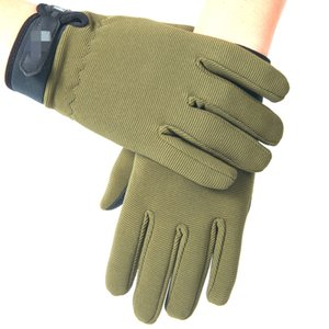 Tactical Half Full Finger Gloves Arisoft Army Military Shooting Camping Hunting Hiking Antiskid Gloves Camouflage For Men Women