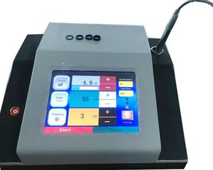 Portable 980nm spider vein removal laser machine diode laser vascular therapy machine with two years free warranty