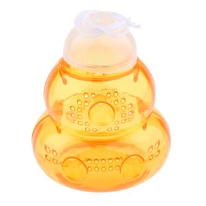 Wasp Traps - Attract & Kill Wasps, Yellow Jackets, Hornets and Flies - Come and Never Get Back - Non-Toxic, Safe & Nature Friendly