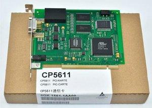 CP5611 6GK1561-1AA00 PCI-карта для Siemens Simatic DP / PROFIBUS S7 300/400 USB MPI