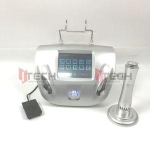 Orhtopaedics Physiotherapie medizinische Aufprall-Therapie-Maschine Cellulite-Shock Wave-Ausrüstungsmaschine Anti-Cellulite Shockwave ED 1000