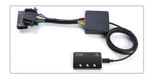Автомобильный электронный дроссель контроллер Auto 9Н стиль акселератора Скорость на SRX 2010-2016