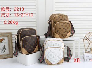 women reusable handbags Bag 2020 New Pattern Portable Small Square Package Messenger Badge Chain Packet crossbody purses sling L2213