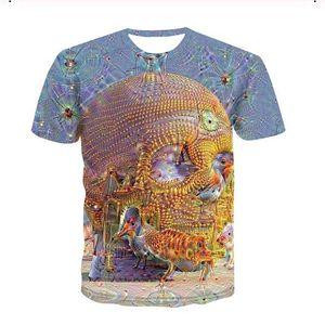 2020 popular fashion Summer Style Shirt skull Men Short Sleeve Tee 3D Printed T Shirts Men Women Couples Shirt S-7XL XS0314