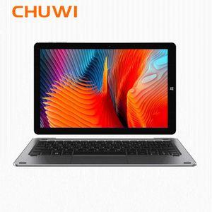 Cheap Tablets CHUWI Original Hi10 X FHD Screen 10.1 inch Intel N4100 Quad Core 6GB RAM 128GB ROM Windows10 Tablets Dual