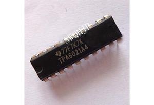 2ST TPA6021A4 Klasse-AB-Verstärker mit Audiolautstärkeregelung und Stereo-Kopfhörer-Antrieb
