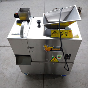 Hot vente multi-fonction pâte diviseur / machine à pâte ronde commerciale / machine de découpe de pâte automatique / gain de temps et d'efforts