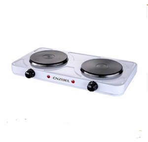 2020 hot sale Induction Cookers Double-head double-stove double-plate electric stove kitchen gift small household appliances 230V 110v