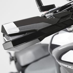 CB500X 2013 için 2019 Handguards Kiti Motosiklet Aksesuarları El bekçi Koruma CB 500X Moto Parçaları