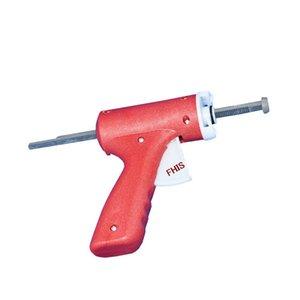 Оптовый вручную одиночный жидкий клей пистолет 10CC Общий