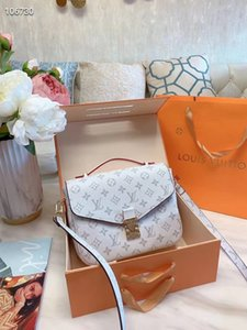 designer Handbag Size 25*19 new Hot sell crossbody shoulder bags luxury designer handbags women bags purse large capacity totes bags 1#127