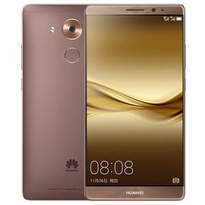 "Original Huawei Mate-8 4G LTE-Handy 4GB RAM 64GB 128GB ROM Kirin 950 Octa-Core Android 6.0"" 16MP NFC Fingerabdruck-ID Smart Mobile Phone"