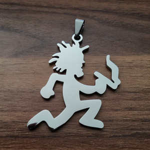 "HATCHETMAN 2.5 ""MIRROR CHARM ABK 316L ICP INSANE CLOWN POSSE TWIZTID RARE JUGGALO Курение DHL свободный корабль"