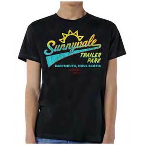 TRAILER PARK BOYS Sunnyvale T SHIRT S-M-L-XL-2XL New Official H3 Sportgear Merch