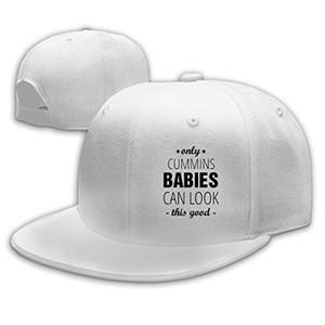 disar-т Только Cummins Младенцы могут смотреть эту хорошую унисекса Регулируемая бейсболки спорта на открытом воздухе Snapback Cap Hip Hop Подогнанную Cap Мода